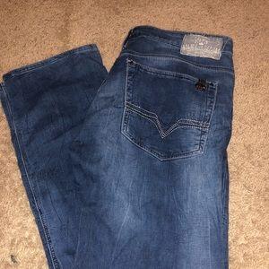 Buffalo Mens Jeans 34x34